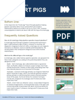 ILI Smart Pigs Pipeline Issues Series