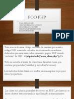 POO PHP
