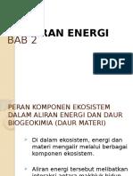 Aliran Energi Ppt