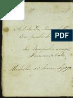 Tratado de Las Pruebas Judiciales v.1
