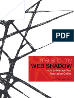 Free sample of Me and My Web Shadow