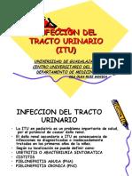 Infeccion Del Tracto Urinario (Itu)