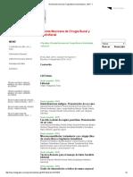 Revista Mexicana de Cirugía Bucal y Maxilofacial - 2014 - 1