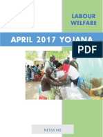 Yojana april 2017 Updated