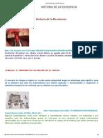 Historia de La Exodoncia3