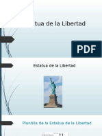 Estatua de la Libertad power.pptx