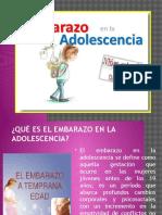 EMBARAZOS-ADOLESCENTES