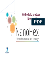 004 Methods to Produce Nanoparticles