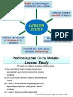PLC Lesson Study