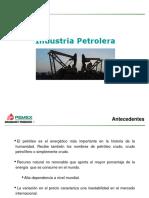 Introducción - La Industria Petrolera
