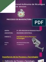 IMPORTANCIA DE LOS PROCESOS Y LAS TECNOLOGIAS.pdf