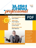 English Teaching Professional Number 90 2014-01