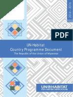 UN-Habitat_Country-Programme-Document_01.11.2013.pdf