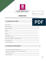 Informe Social UTalca