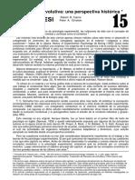 1- MARCHESI - Psicología Evolutiva - Una Perspectiva Histórica