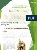 Economia Agropecuaria U2