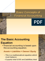 Basics Financial Accounting