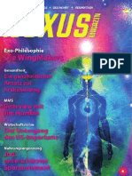 NEXUS Magazin 21, Wingmakers Philosophy
