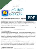 Why I Increase My HDMF _ Pag-IBIG Contribution_ – Cebu Accountant
