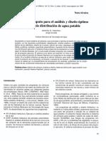 sistema de computo para el analisis y diselo de redes de distribucon de agua potable.pdf