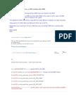 Call Trace IMSI Example