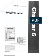 Tanzania Pavement Materials Design Manual 1999 Chapter 6 - Problem Soils