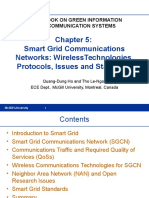 Chapter 05 Smart Grid Comm Networks