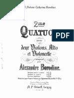 Borodin - 2e strijkkwartet - viool 1.pdf