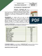 FICHA TECNICA FOSFORITA 28P V.3 - copia.pdf