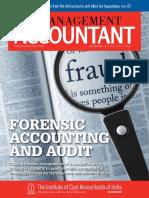 Fraud Accounting
