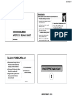 Kredensial Bagi Apoteker RS - Prof. DR. Dr. Herkutanto, Sp.F (K)