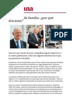 Empresas de Familia_por Qué Fracasan_2015
