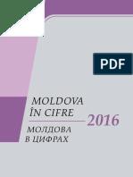 Moldova Cifre Rom Rus 2016