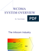WCDMA Overview