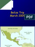 Belize Presentation 09