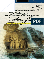 Guia Camino Santiago Espaniol