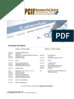 Bpcif - Programa 1