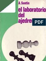 El Lab Oratorio Del Ajedrecista