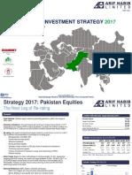 Pakistan Strategy 2017