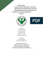 Revisi Mini Project Dbd Iship 2014-2015
