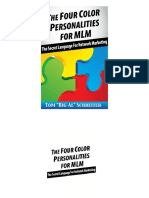 The Four Color Personalities.pdf