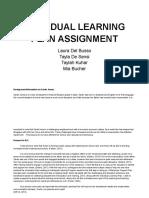 assignment 3- ilp