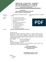 Undangan Pcm Hasil Perubahan