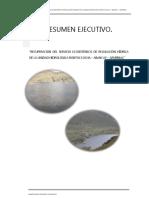 Recuperación Del Servicio Ecosistémico de Regulación Hídrica