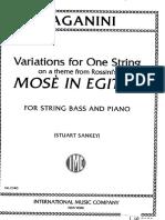 Paganini - Variazioni in una corda sul un tema di 'Mosè in Egitto' per contrabbaso e piano.pdf
