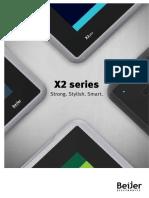 BEIJER - X2 Series