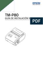 TM-P80GuiaInst ES Version1.0
