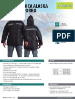2017-03-09 parka termica alaska certificado  2