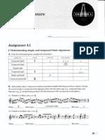 Chapter 4 Workbook