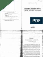 SELIGMANN-SILVA - Psicopatologia Da Recessao e Do Desemprego